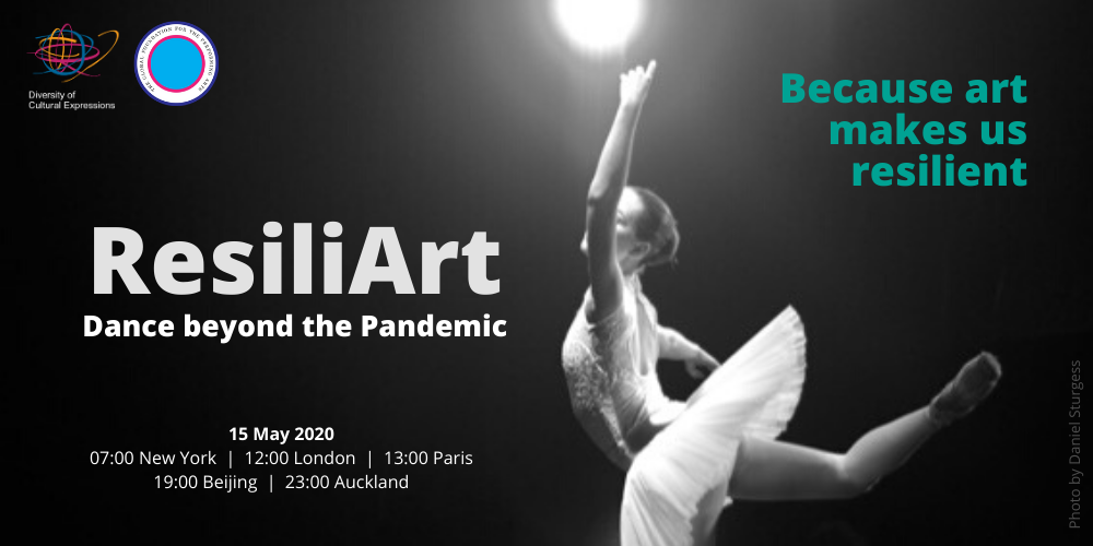 ResiliArt: Dance beyond the Pandemic