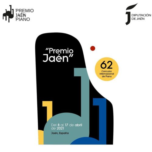 """International Piano Competition """"Prize Jaén"""""""