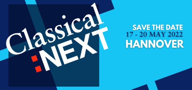 Classical:NEXT Conference 2022