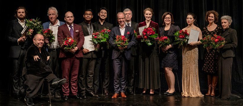 Das Lied International Song Competition