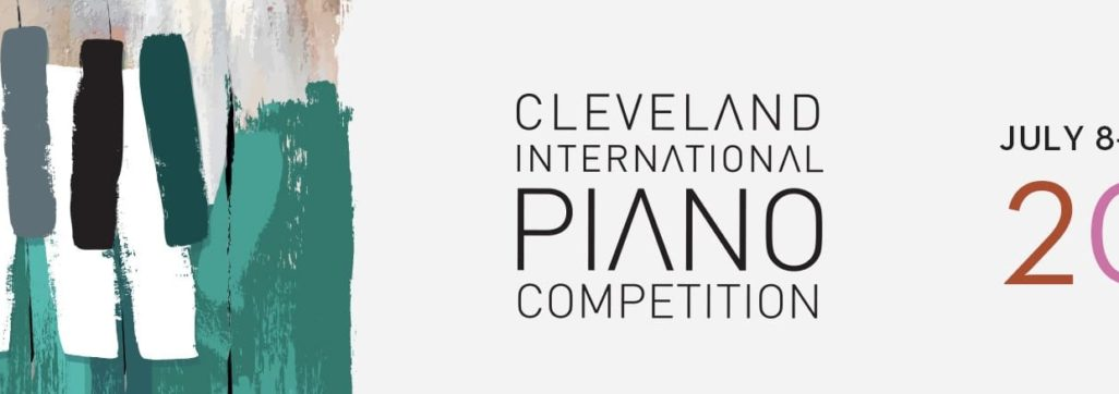 Cleveland International Piano Competition 2021