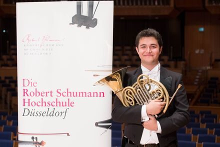 International Aeolus Competition for Wind Instruments